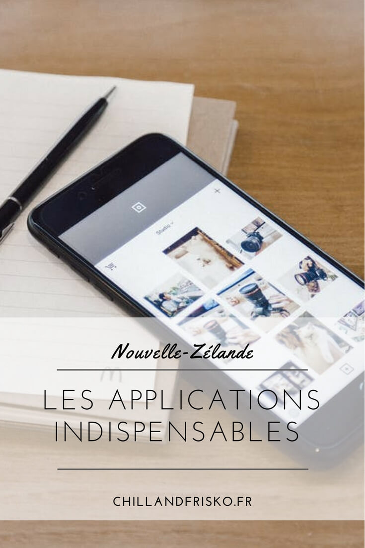 les applications indispensables pour ton road trip en nouvelle z lande chillandfrisko. Black Bedroom Furniture Sets. Home Design Ideas
