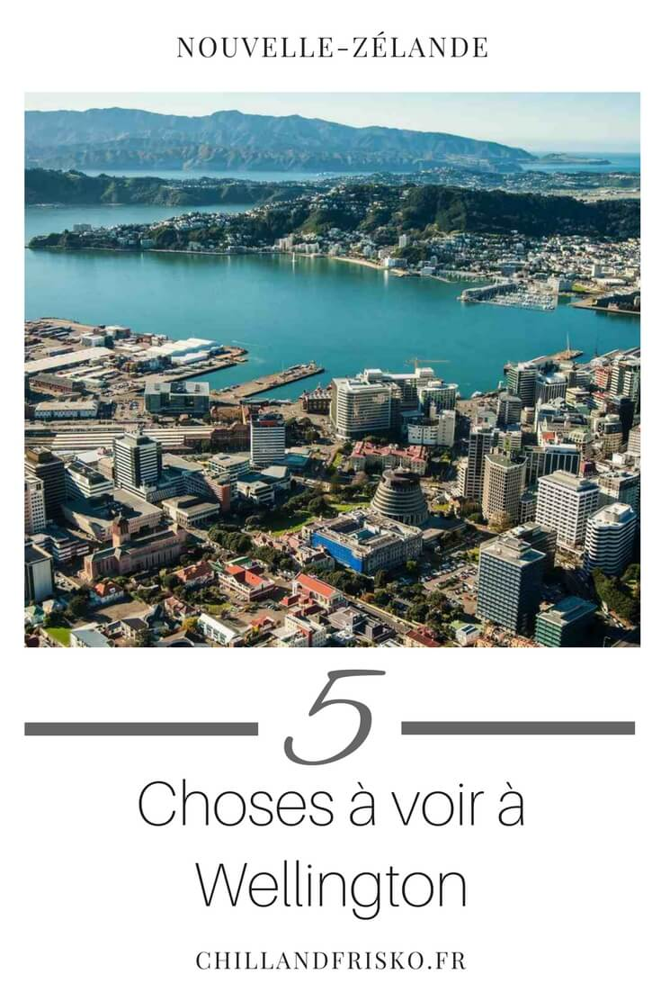 que faire a wellington